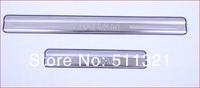 Бампер 2009 2010 Tiguan Stainless Steel Scuff Plate/Door sill