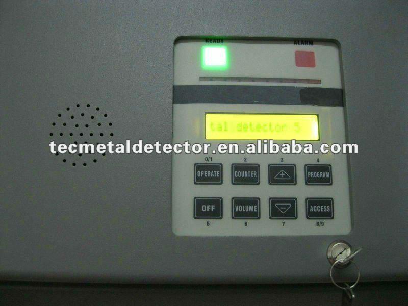 TEC-PD6500i
