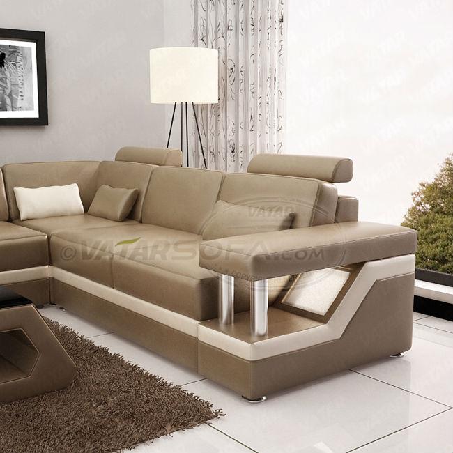 Woonkamer banken hoekbank - Sofa kleine ruimte ...