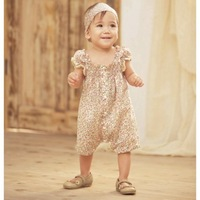 Детский комбинезон Baby romper/ Baby clothes/ Climbing clothes/ Children' short sleeve rompers
