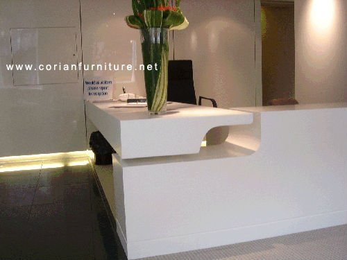 Ds-030 Designed Modular Reception Desk Counter - Buy Modern ...