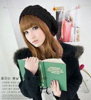 Женский берет 100% brand new 8 Hat