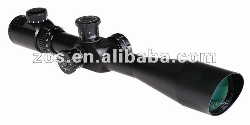 10-40*50-SF hunting rifle scope