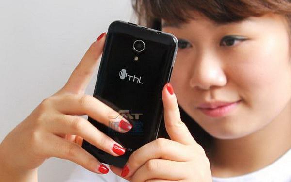 THL phone!THL W100#012