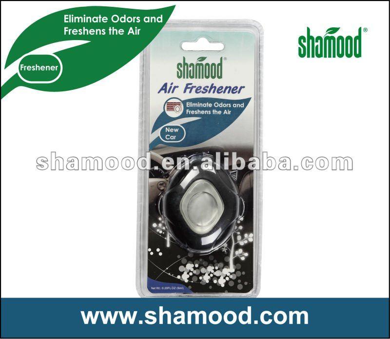 Best Selling Car Vent Membrane Air Freshener Manufacturer