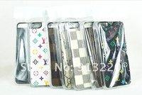 Чехол для для мобильных телефонов Hard Case Skin for iPhone 5 5G case new Style by DHL 100pcs