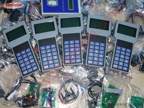 Tacho V2008 PLUS Digi consult/Diga master mileage correction