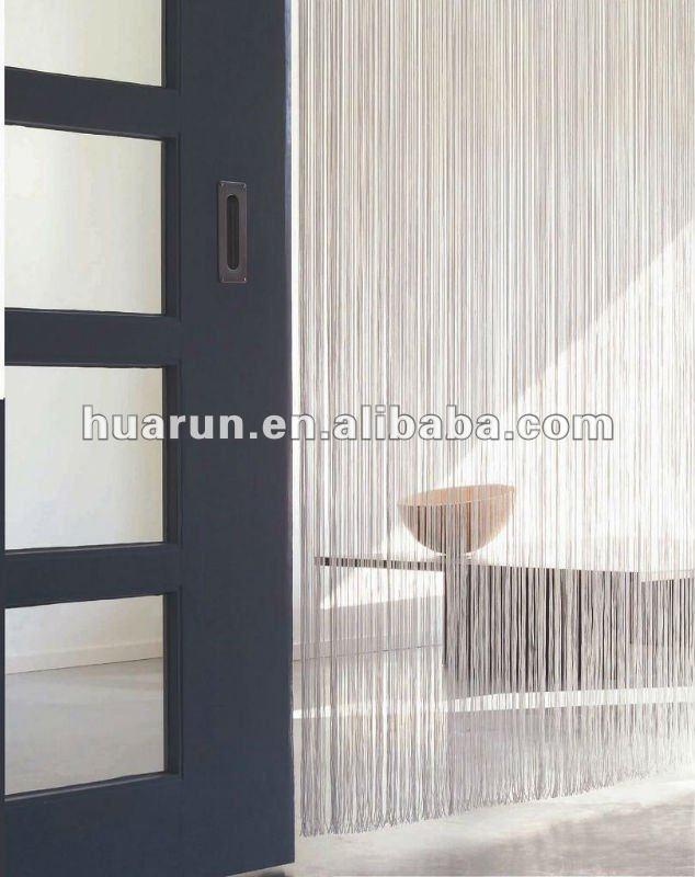 Rainbow cortina para sala de estar cortinas id do produto for Tende corda leroy merlin