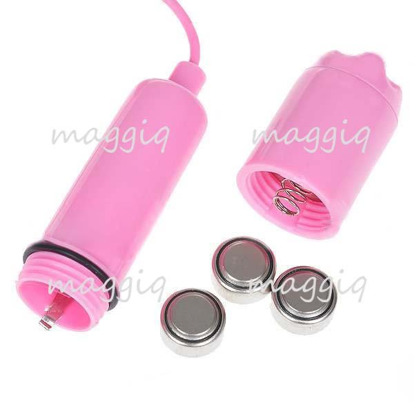 Waterproof Mini Cute Stick - Adjustable Speed  Free Shipping & High Quality