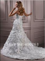 Свадебные платья elysemod gd072