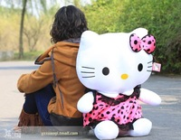 hello kitty,2012 new design,plush toys,75cm size , high quality and best price toys,free shipping /whosale and retail k750