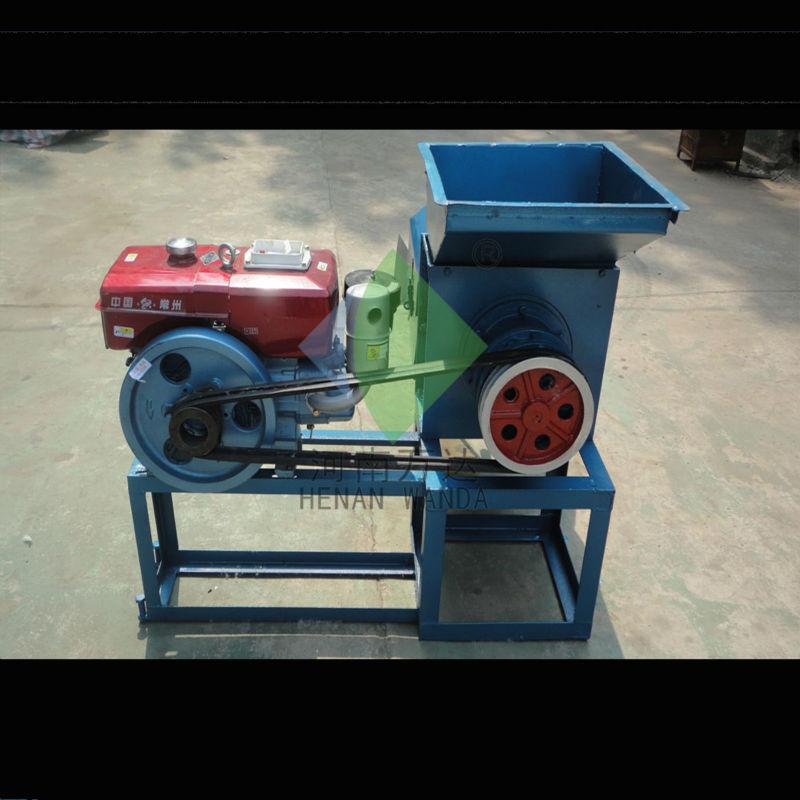 Hot Sale palm oil fruit processing equipment