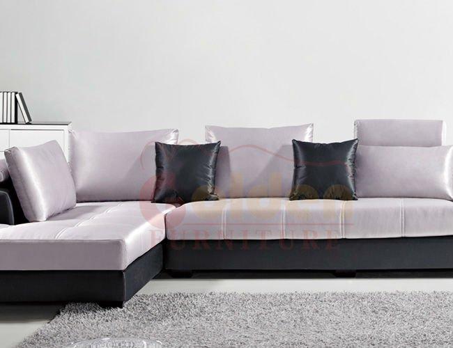 Tejido sofá moderno cuadros victoriano living room set sofás para ...