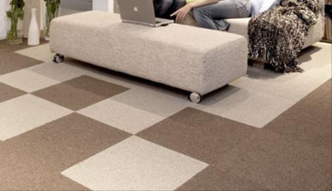 Pp barato de Loop Berber tapete / escritório tapete