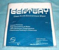 Детали для принтера 290 x 300 mm Clean room Environment wipes, wiper, 50pcs