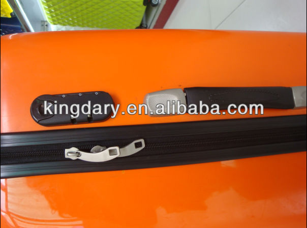 Vniversal Wheel Trolley Travel Bag With Factory Price