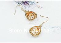 Серьги висячие earrings.fashion . . ID: 43693