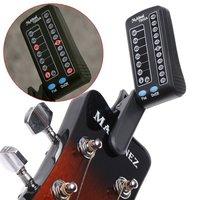 Аксессуары для гитары LED Digital Guitar Tuner I1 / Drop Shipping