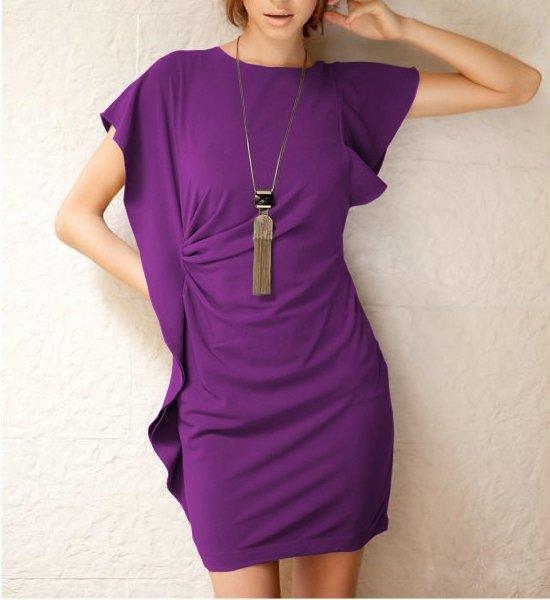 Платье Самое Модное С Доставкой
