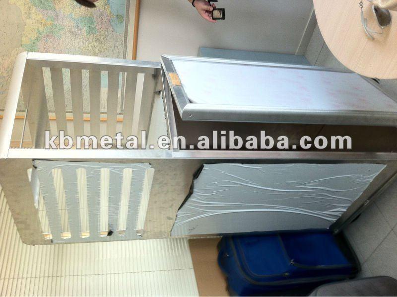 Aluminium kitchen cabinet view aluminium kitchen cabinet kbmetal