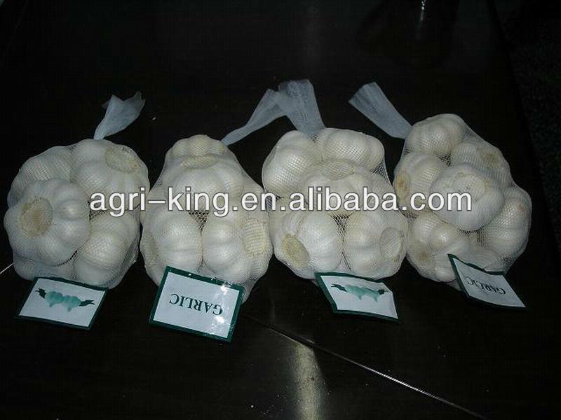 new crop frozen vegetable frozen garlic