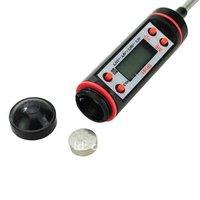 цифровой пробник барбекю приготовления термометр пищевой термометр кухни