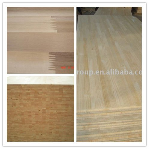 good quality pine finger jointed boards