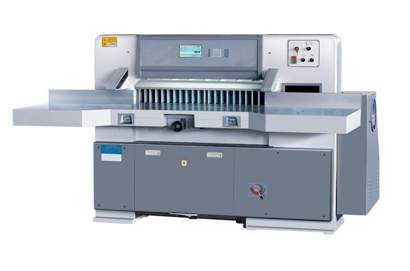 programm paper cutter QZX-920M