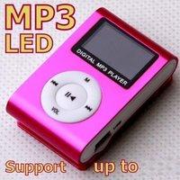MP3-плеер LCD /mp3/2g 4G 8G TF + 5