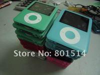 "MP4-плеер OEM 10pcs/lot 8GB MP3 MP4 6 1.8 ""tft FM : ipod nano 3TH"