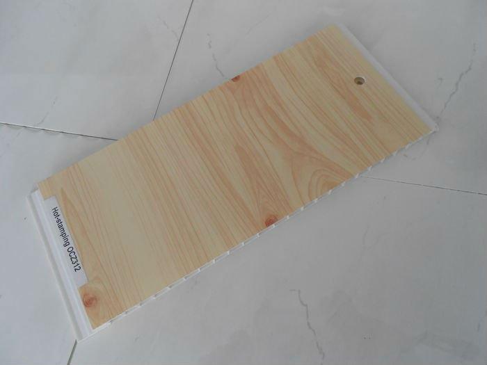 Tipos de pvc placas de teto / pvc chuveiro de teto / vinil teto designs