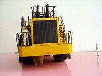 Guaranteed 100%  1:50   993K  Wheel Loader toy