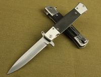 SOG - 931 окисления черный и шлифования складной нож