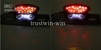 LED Motorcycle Taillight Tail light