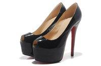 Туфли на высоком каблуке CLS205 shoesbrand