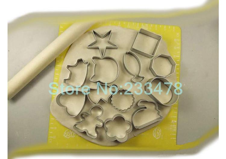 Как сделать формочку для выпечки