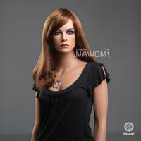 Парик из искусственных волос Nawomi , w3271