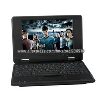 "NEW 7"" Mini Netbook Laptop Notebook WIFI New Android 2.2 Laptop Netbook"
