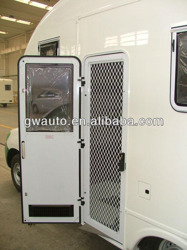 OEM Motorhome caravan