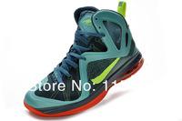 Обувь для баскетбола Леброн 9