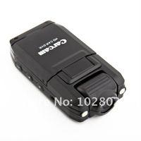 Автомобильный видеорегистратор Car video recorder with 2.0' LCD night vision and 120 degree view angle VGA640*480 H5000
