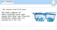 Посуда Лилипут
