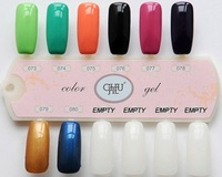 Лак для ногтей 2012 New Edition 15ml 79 Colors Available Led soak off uv gel nail polish nail art product