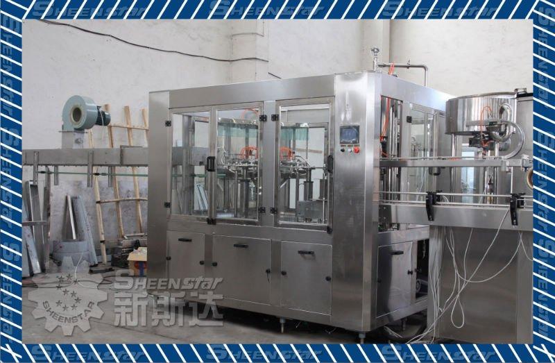 Mango Juice Processing Plant