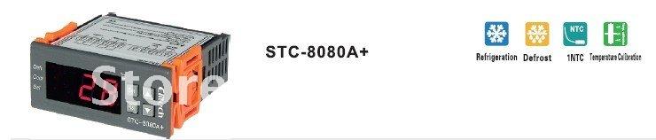 Elitech stc-8080a инструкция