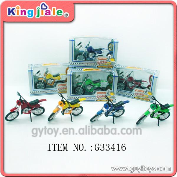 kids toys mini dirt bike