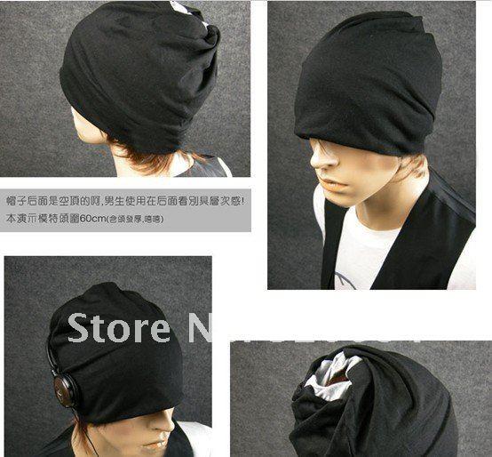 Winter Men's Knit Hats