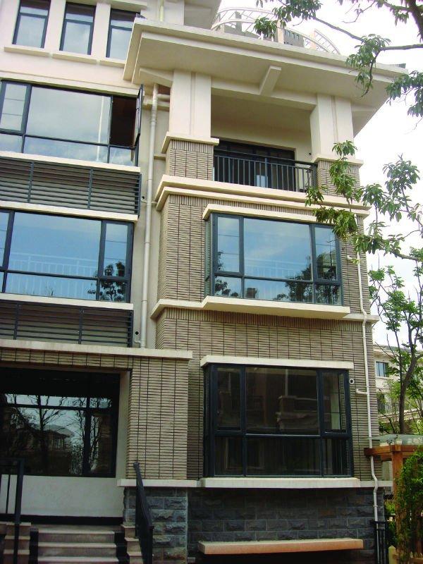 Exterior wall cladding tiles buy exterior wall tile - Outdoor wall cladding tiles ...