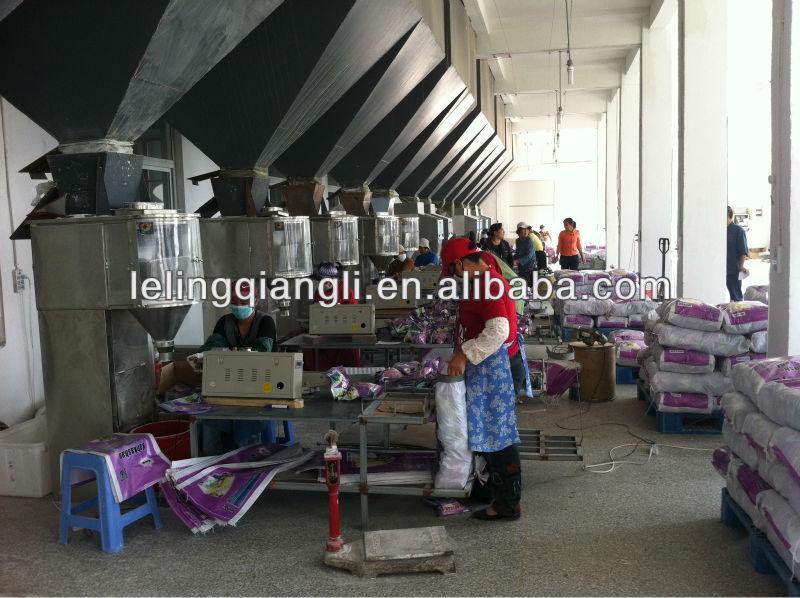 Laundry powder detergent factory washing powder factory detergent