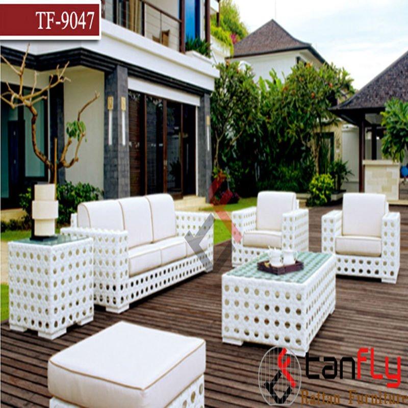 sofásala de estar mobiliário sofá de vimeConjuntos de jardim